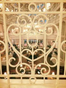 Walt Disney World Grand Floridian Resort Florida