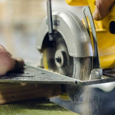 HOW TO SURVIVE THE STRESS OF REMODELING