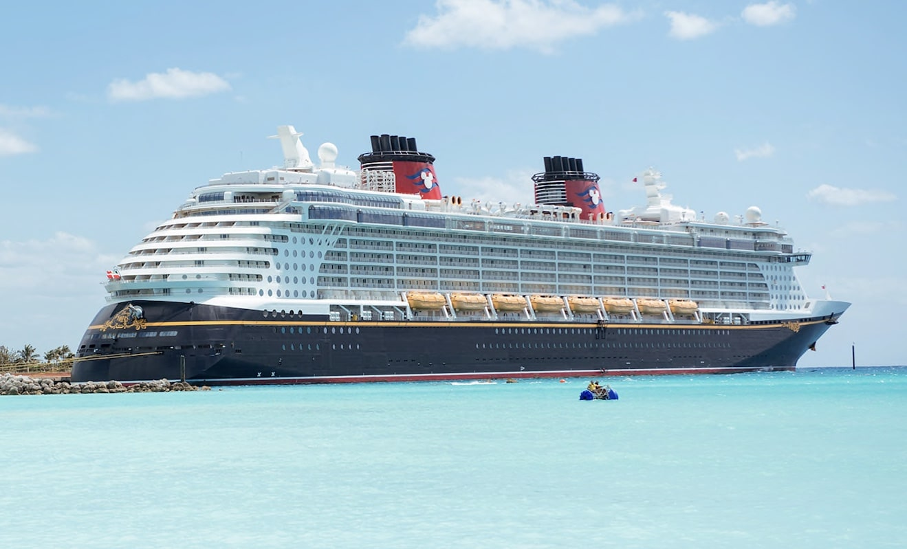 Planning a cruise disney cruise ship