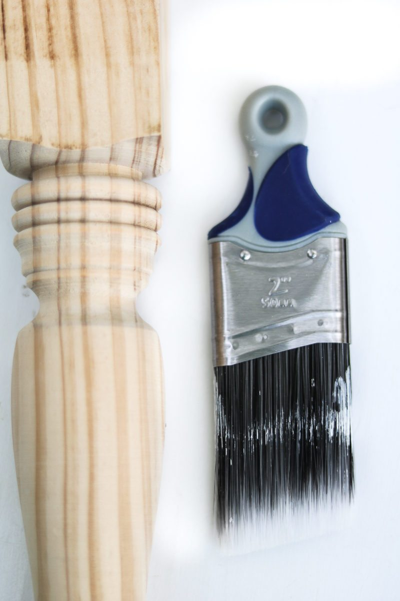 A Wooster paint brush is one of the best painting tools and equipment.
