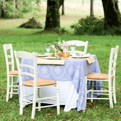 MOTHER'S DAY TABLESCAPE IDEA THAT IS PERFECT FOR BRUNCH