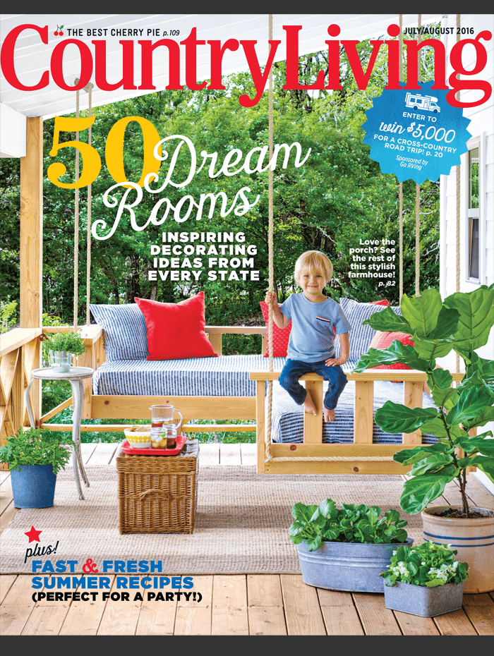 Top 10 Favorite Home Decor Magazines
