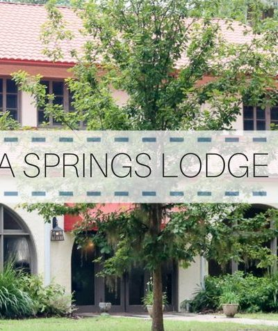 Wakulla Springs Lodge History 2
