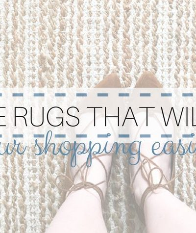 rugs featured image