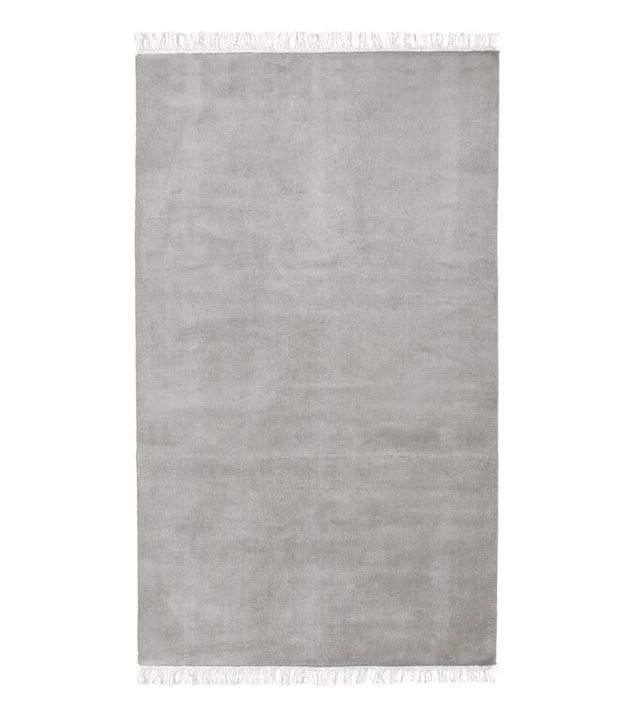 rugs pottery barn gray