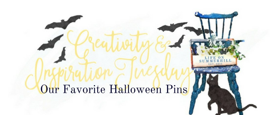 OUR FAVORITE HALLOWEEN PINS THAT WILL LEAVE YOU THRILLED BUT NOT SPOOKED