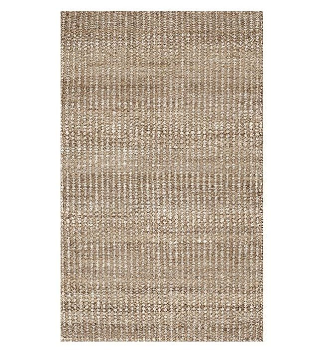 rugs pottery barn jute