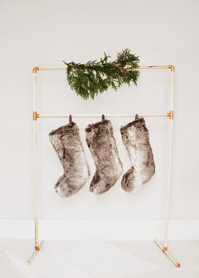Christmas Stockings Poppytalk