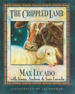 Christmas books The Crippled Lamb