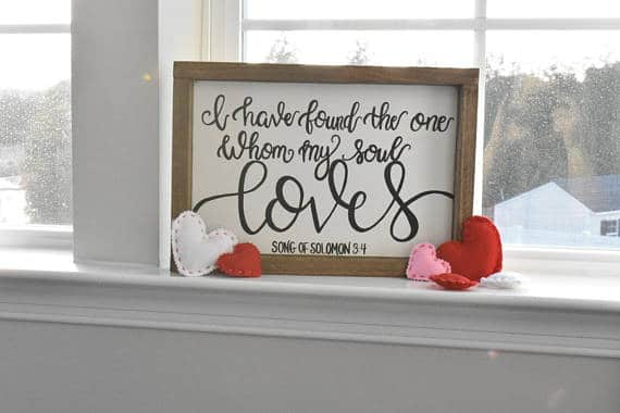 Valentine Gift Guide Addisons Joy Designs