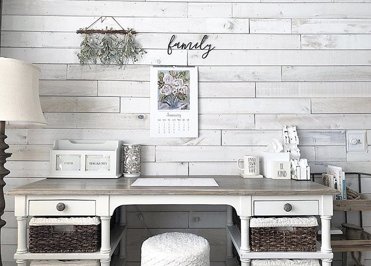 Farmhouse Shiplap Small Town Girl Life