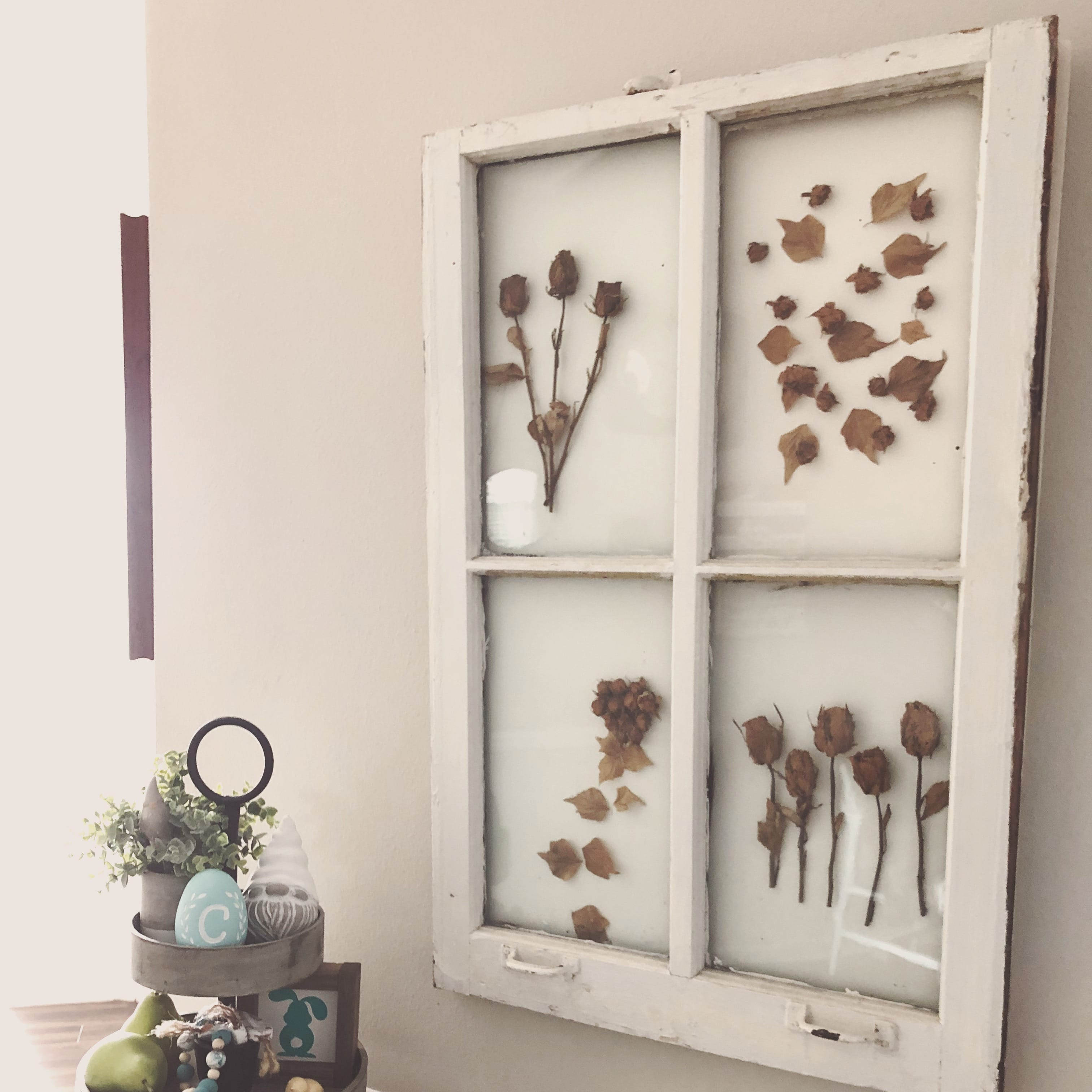Old Window Nicole Lynn Cooney