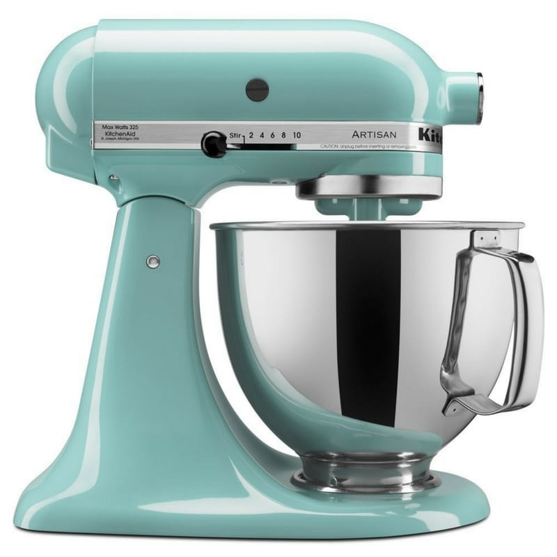 Amazon Farmhouse Kitchen KitchenAid Mixer