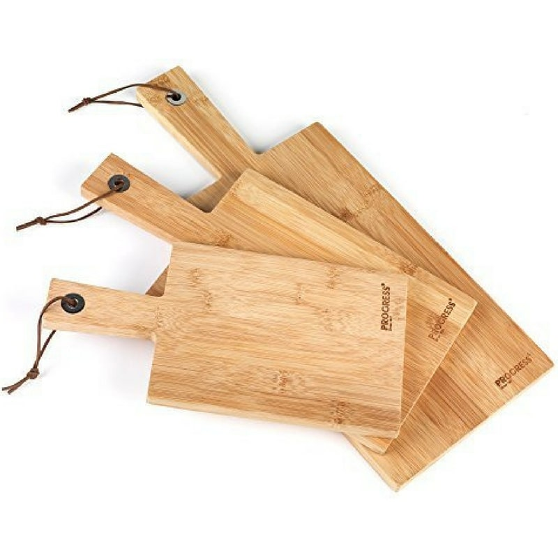 Amazon Farmhouse Kitchen 3 Piece Chopping Board