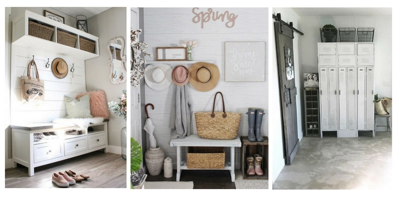 A Mudroom Laundry Room Sounds Like It Would Need Lot Of Cleaning But Instead They Encomp Perfect Area To Help Keep Your Home Clean Without