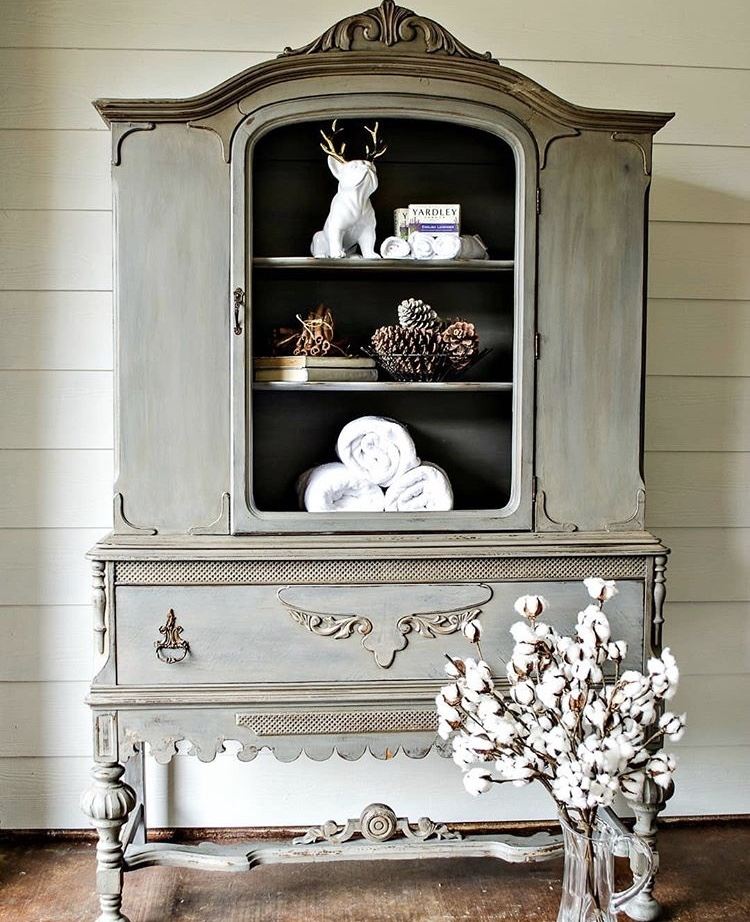 Milk Paint Colors Do Dodson Designs
