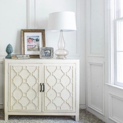 UNIQUELY USING CHALK PAINT AROUND YOUR HOME