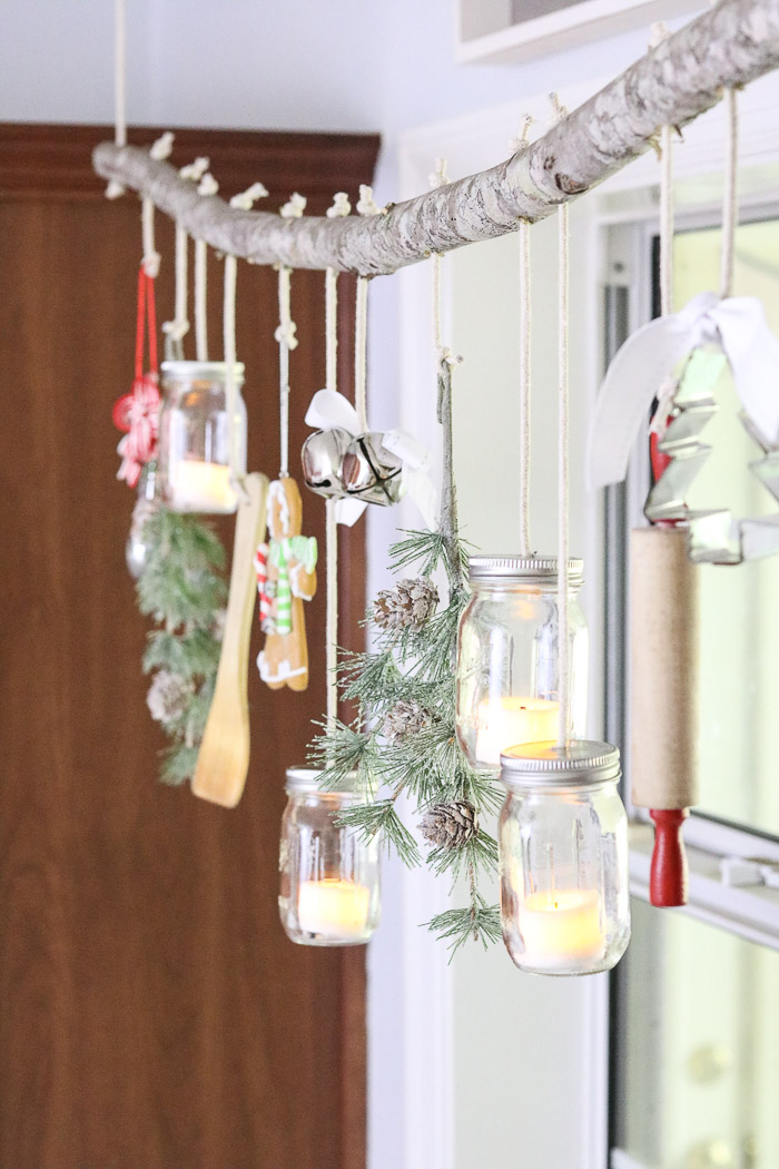 Mason Jar Christmas Decorations NEW TWIST ON AN OLD CHRISTMAS TRADITION: BALL® MASON JAR CHRISTMAS TREE