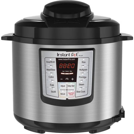 Instant Pot plus gift list idea for Christmas