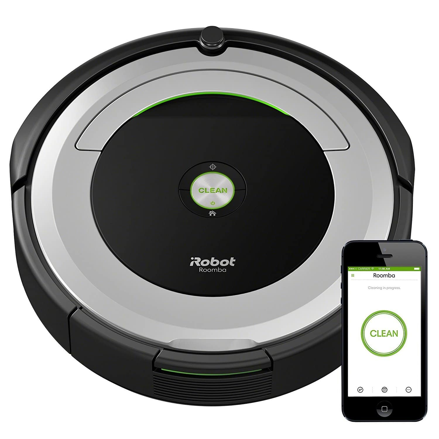 Roomba Robot Floor Vaccum gift guide idea