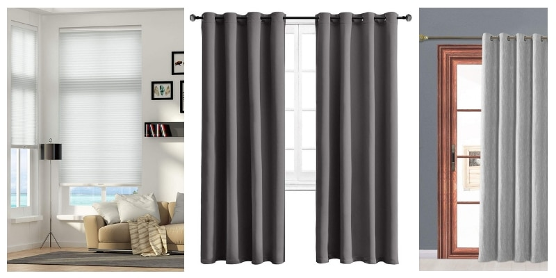 Curtains That Keep The Cold Out