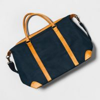 Weekender Bag - Hearth & Hand™ with Magnolia