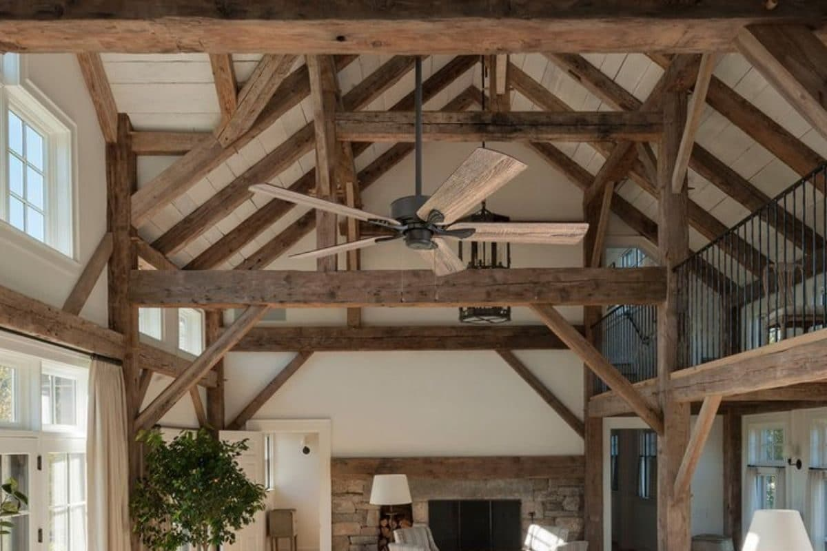 farmhouse ceiling fans
