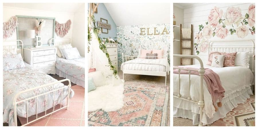 Little Girl Room Decor Ideas Life On Summerhill