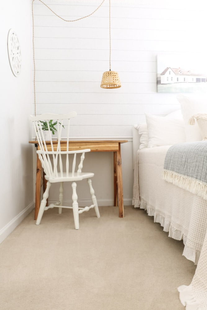 Popular Behr white paint color ultra pure white