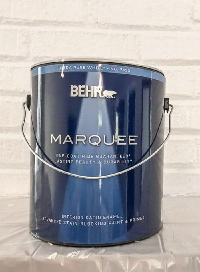 Where can I buy behr paint like this marquee paint.