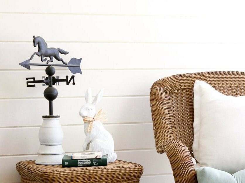How to decorate on a budget using paint