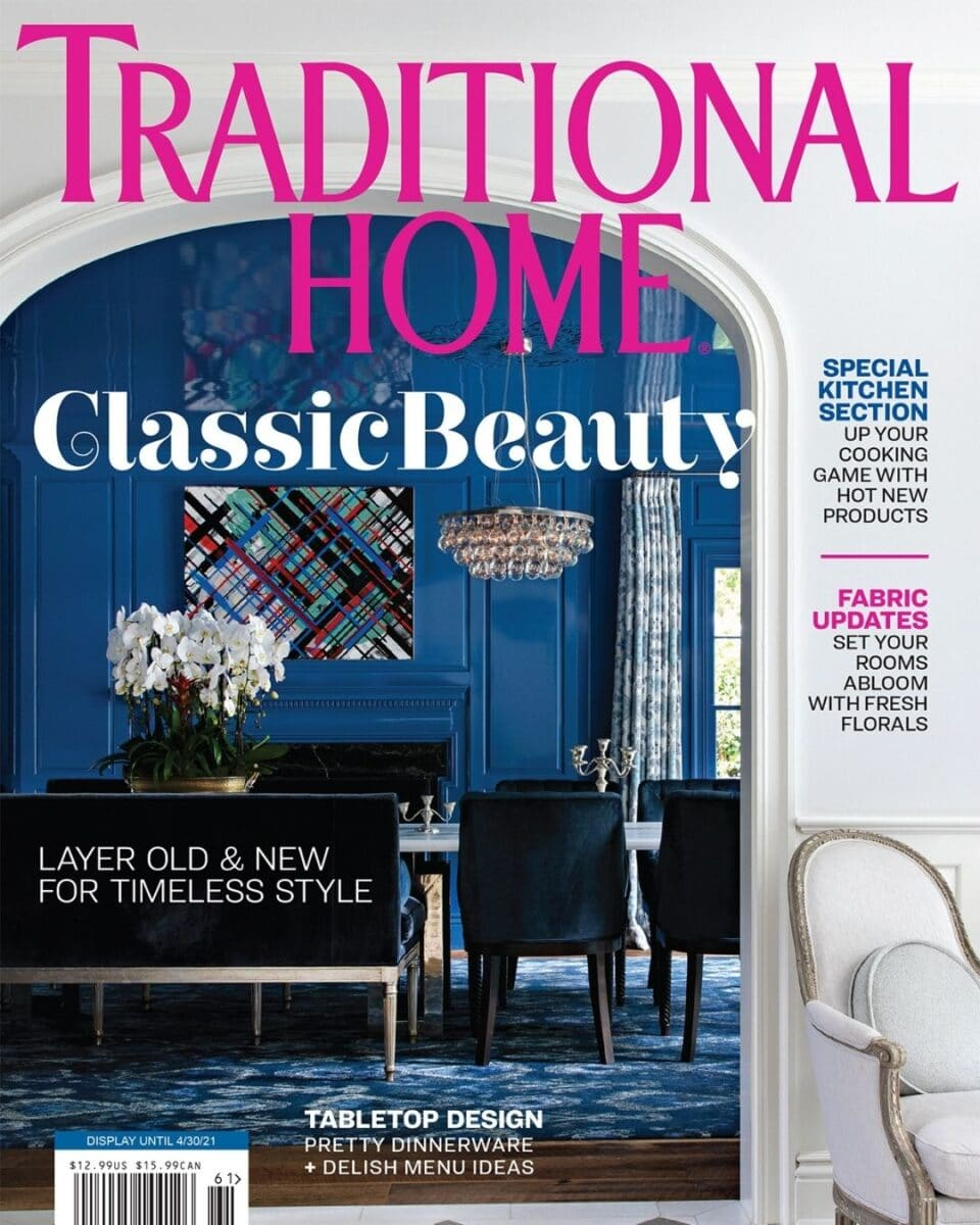 Best Home Decor Magazines Traditional Home