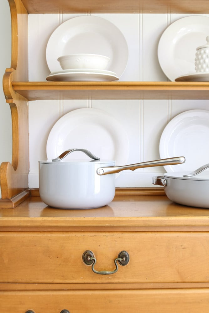 No toxic cookware mothers day gift idea