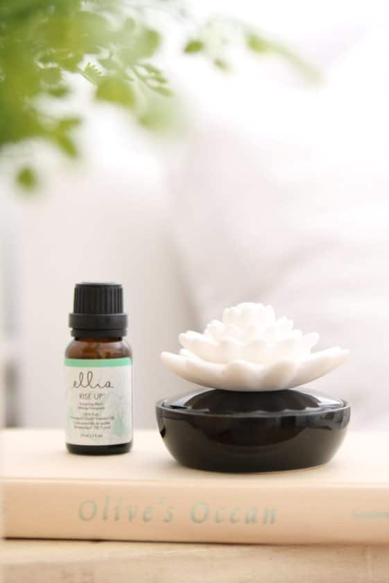 Gift ideas for diffusers with essential oils from Ellia