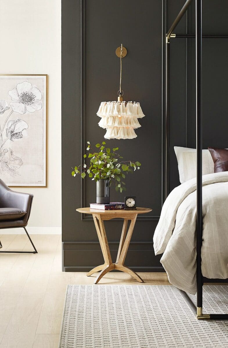 Sherwin Williams 2021 paint color of the year Urban Bronze SW 7048