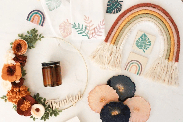 Boho Craft Abo Box Mother's Day Gift Guide